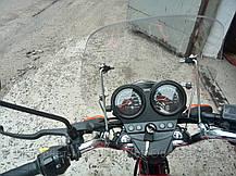 Ветровое стекло Skymoto m-0607, фото 3