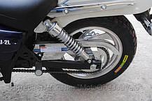 Мотоцикл Skymoto Eagle 250 I (инжектор), фото 3