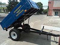 Прицеп  самосвал тракторный 1ПТС-2