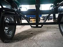Прицеп  самосвал 1ПТС-1 для трактора, фото 2