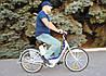 Электровелосипед Vega Eco Red, фото 4