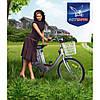 Электровелосипед Vega Eco Red, фото 5