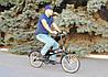 Электровелосипед Vega Mobile black (складной), фото 6
