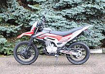 Skymoto Rider 150 Red , фото 3