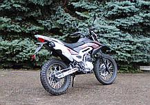 Skymoto Rider 250 black , фото 2