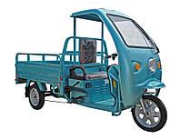Трицикл Hercules Electro с кабиной