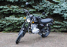 Мотоцикл Skymoto Morgan 200 Cafe Racer, фото 2