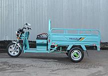 Трицикл Hercules Electro базовый, фото 3