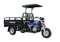 Трицикл Hercules Q1 -200 + козырек