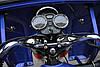 Трицикл Hercules Q1 -C 200 + кабина, фото 4