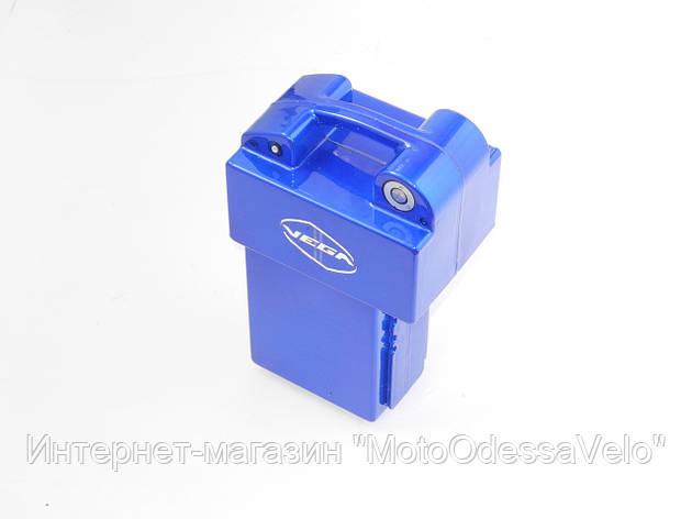 Аккумуляторный ящик на электровелосипед Joy, фото 2