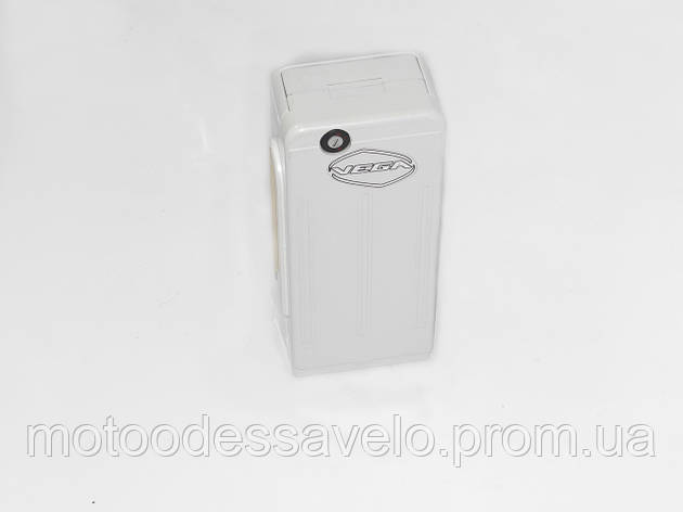Аккумуляторный ящик на электровелосипед Family, фото 2