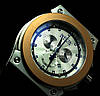 Мужские часы Invicta 10950 Akula Reserve