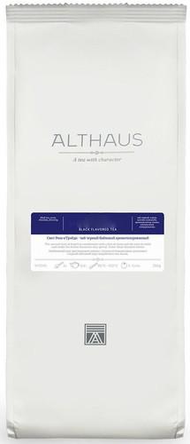 Черный чай Райнголд Althaus 250 г