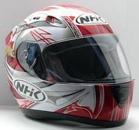 NHK N1200 Y9 Zion red