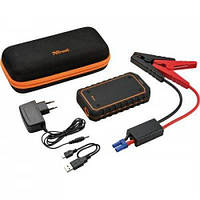 Батарея универсальная Trust 10000 mAh & Car jump starter (6290602)