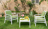 Кресло Nardi Outdoor DEI- Aria Poltrona + Подушка SEAT