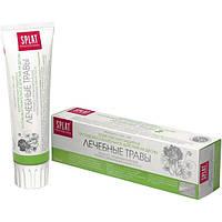Зубная паста Splat Professional Лечебные травы 100 мл