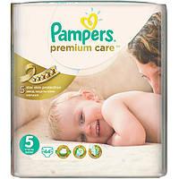 Подгузники Pampers Premium Care Junior 11-25 кг 44 шт