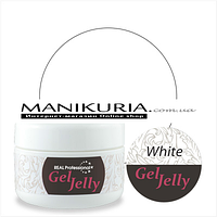 Gel-Jelly Real Professional White 30g