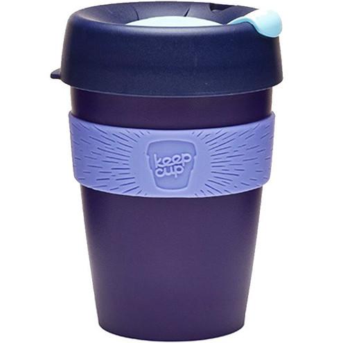 Кружка Keep Cup M Blueberry 340 мл