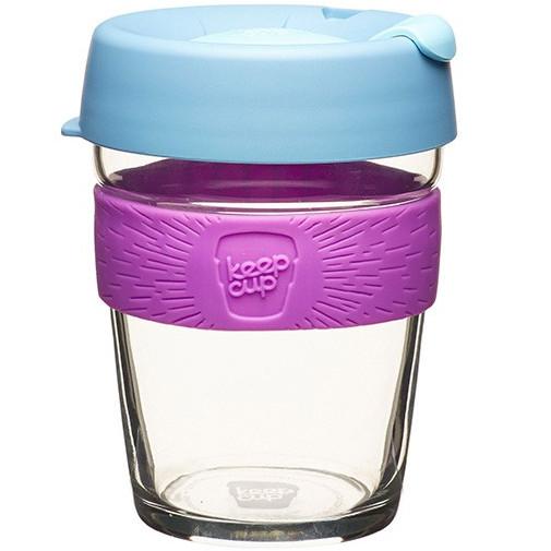 Кружка Keep Cup M Brew Lavender 340 мл (BLAV12)