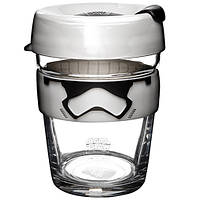 Кружка Keep Cup M Brew Storm Trooper 340 мл