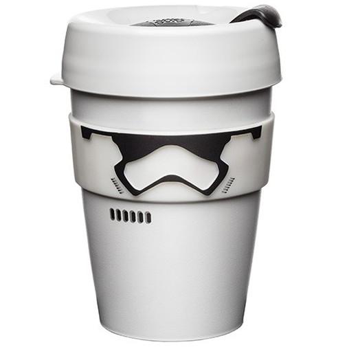 Кружка Keep Cup M Storm Trooper 340 мл (ST12)