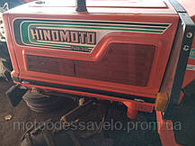Мини трактор Hinomoto N-239 4wd , фото 3