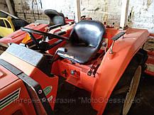 Мини трактор Hinomoto N-239 4wd , фото 2