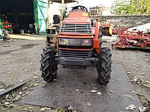 Мини трактор Kubota Saturn x20 4wd , фото 2