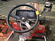 Мини трактор Mitsubishi MT-16D 4wd , фото 2