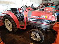 Мини трактор Mitsubishi MT-23 2wd