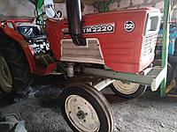 Мини трактор Yanmar YM2220S 2wd