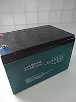 Аккумуляторная батарея Logic Power 12V12Ah DZM