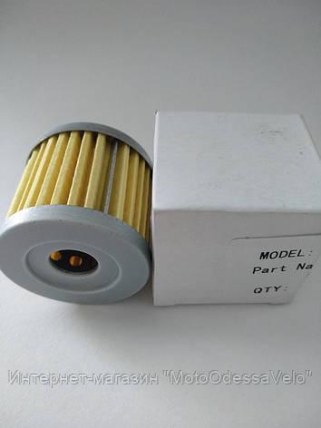 Фильтр масляный Skymoto 200 k166fmi, фото 2