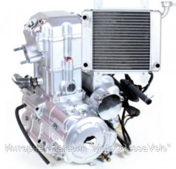 Двигатель 200сс МКПП жидкостное охлаждение, фото 2
