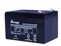 Аккумуляторная батарея Gas Power LPC 12V12 Ah DZM