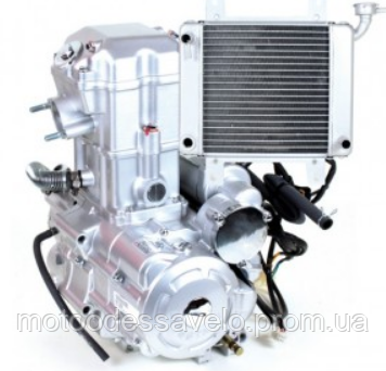 Двигатель 250сс МКПП жидкостное охлаждение, фото 2