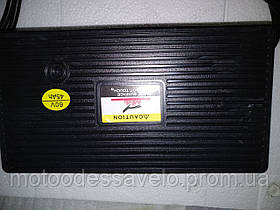 Зарядное устройство 60v 5.5A, фото 3