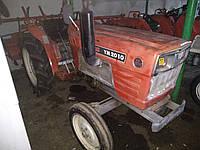 Мини трактор Yanmar YM2010 2wd