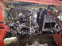 Мини трактор Mitsubishi MT 17D 4wd , фото 2