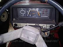 Мини трактор Mitsubishi MT 17D 4wd , фото 3