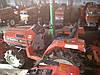 Мини трактор Mitsubishi MT 17D 4wd , фото 6