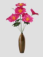Искусственные цветы, букет Лапухи (цена за 10 шт.)