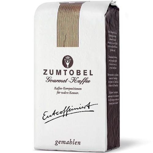 Кофе Julius Meinl Zumtobel Decaf в зернах 500 г