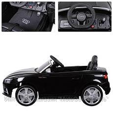 Электромобиль AUDI S5 черный, фото 2