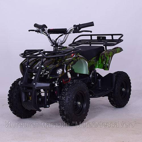 Электро квадроцикл Profy ATV 800W NEW5