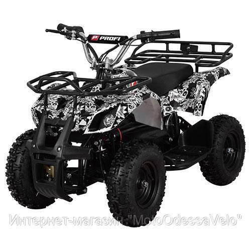 Электро квадроцикл Profy ATV 800W NEW 2
