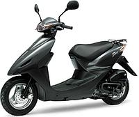 Мопед Honda Dio 56 япония б.у